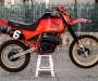 "Honda XL600LM ""Bulldog"" by GPgarage Moto"