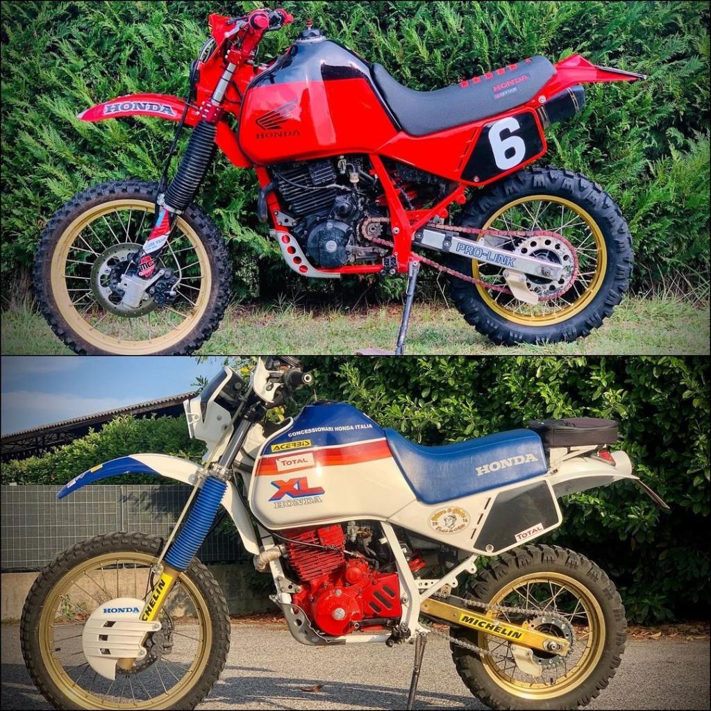 XL600LM