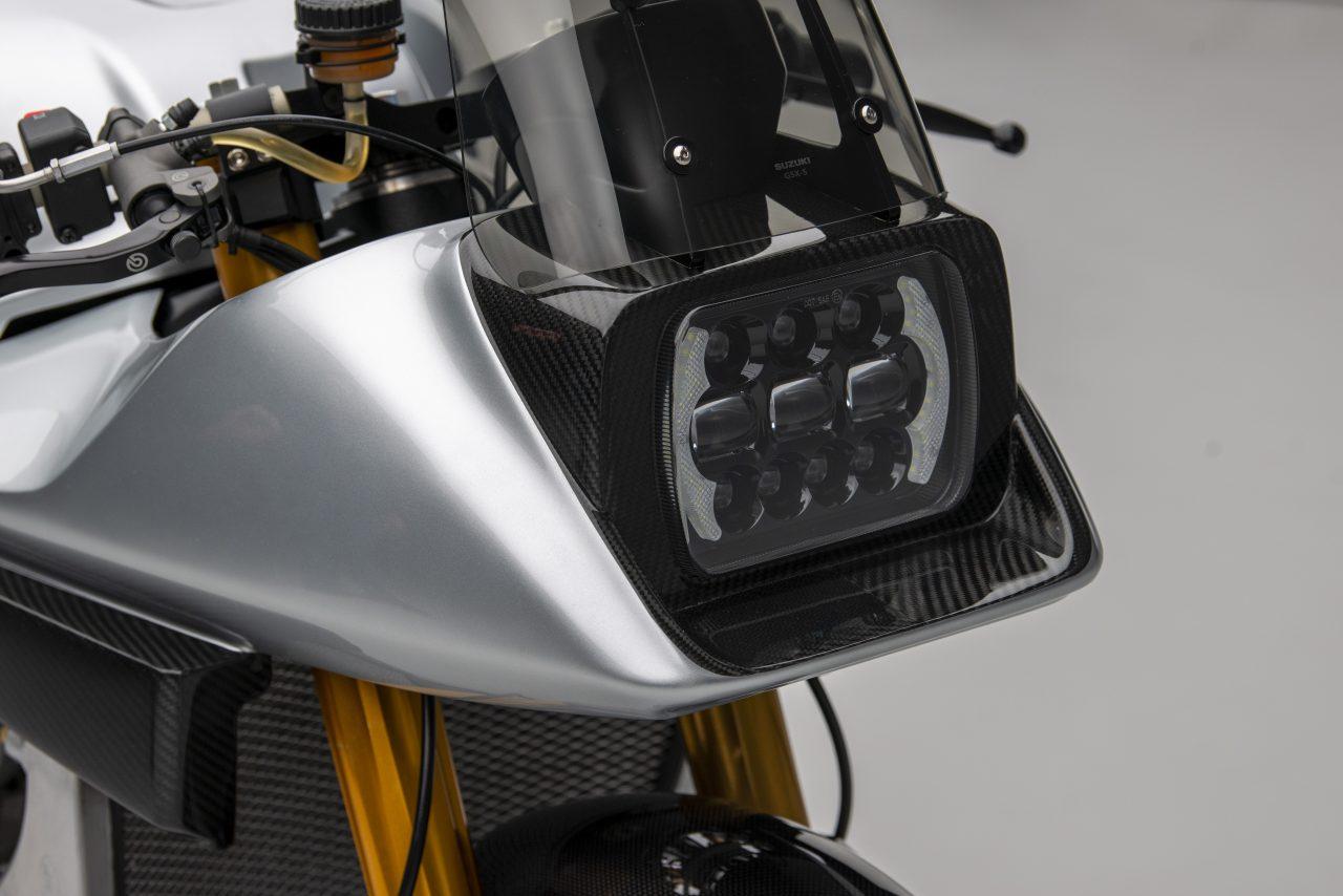Suzuki Katana GSX-R1000