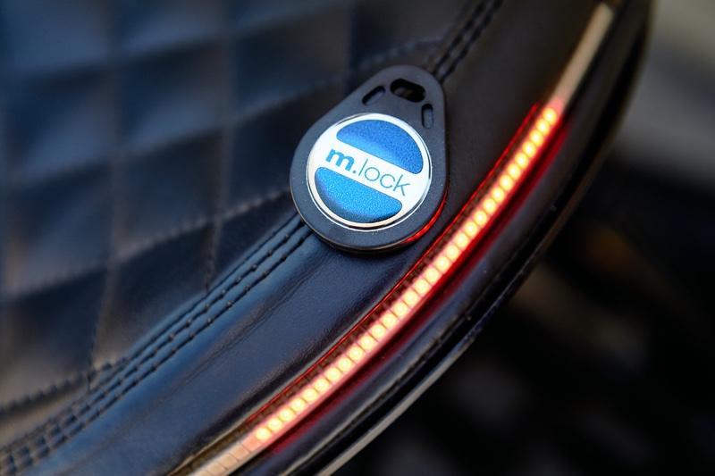 BMW R75/5 Bobber