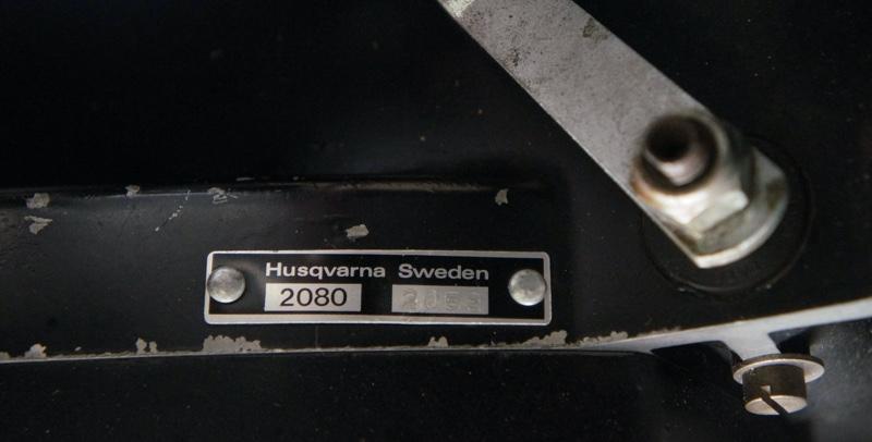 Husky 390 OR