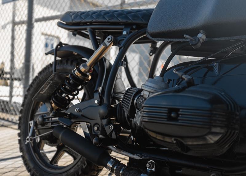 BMW R80RT Custom