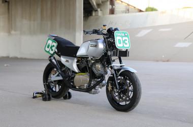 Yamaha XV920 Superbike