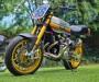 Zed Turbo: Kawasaki Z1000 Turbo by Butchered Classics