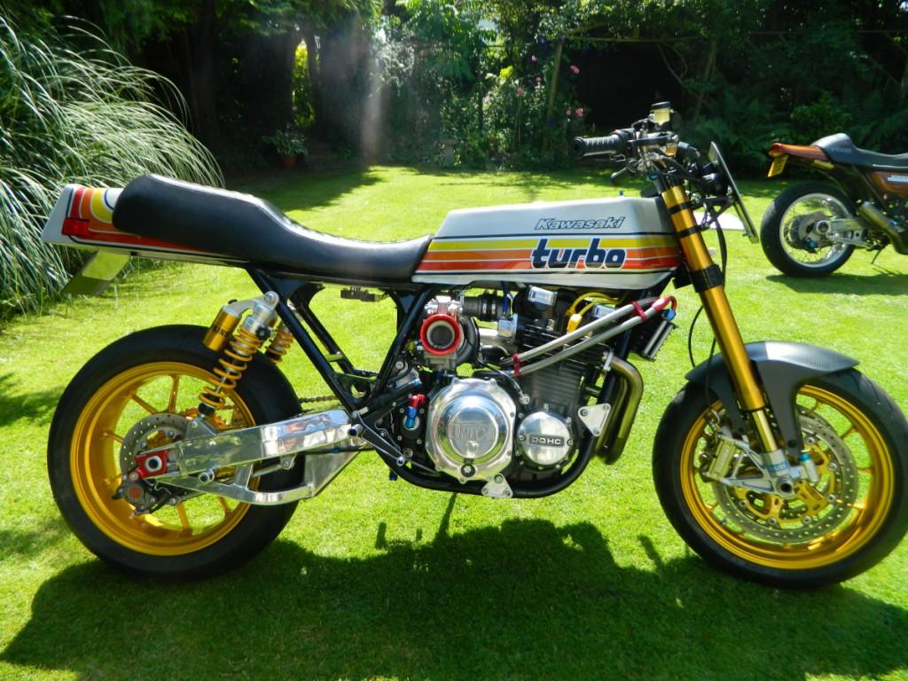 Z1000 Turbo