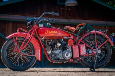 1927 Indian Scout