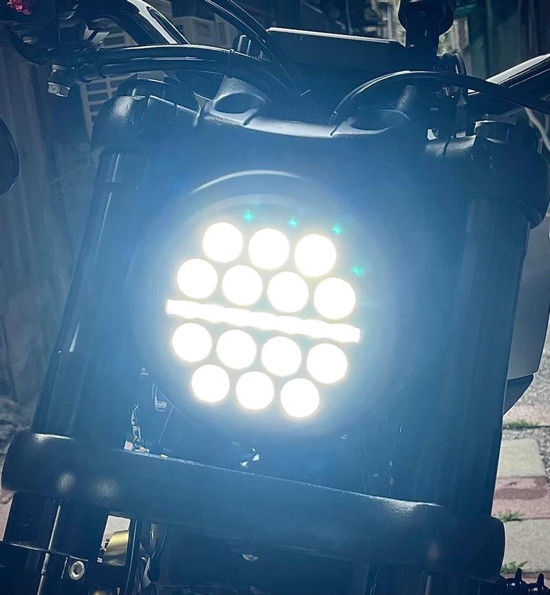 Harley XR1200 Custom
