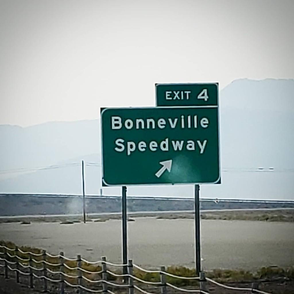 Steve Brewdude Garn Bonneville 2021